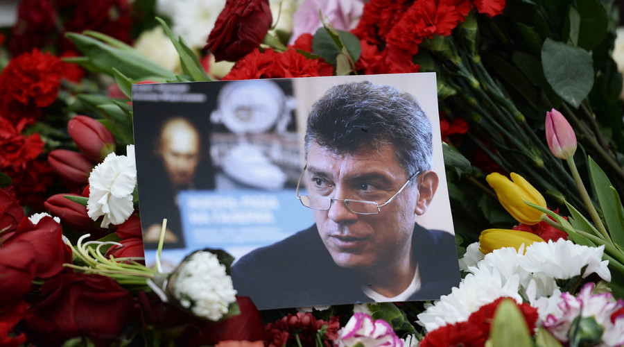 'No political motive in Nemtsov assassination' - investigators