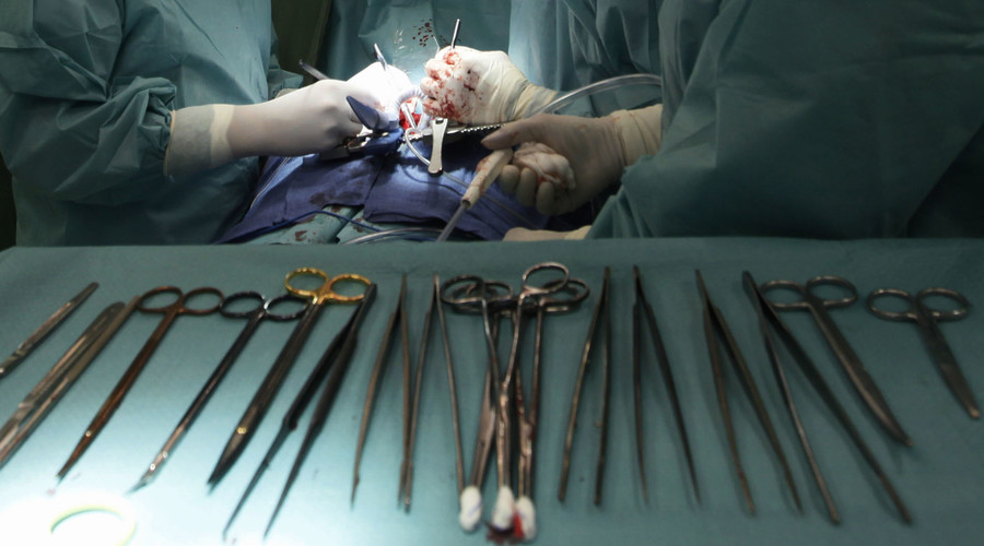 ISIS sanctions organ harvesting from living 'apostates'… even if it kills them