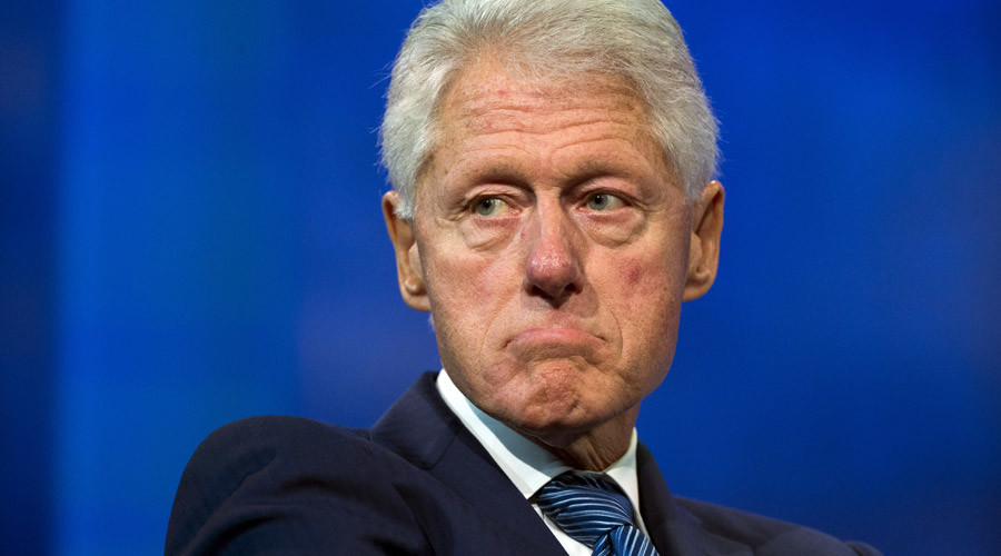 Miraculous Bill Clintons Birthplace Set On Fire Police Rt America Hairstyles For Women Draintrainus