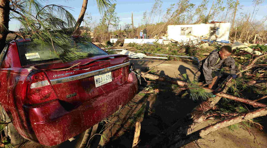 Christmas tornado pounds Birmingham, Alabama, weather havoc rages on
