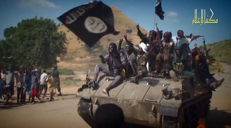 Boko Haram deploys dozens of suicide bombers in Maiduguri raid