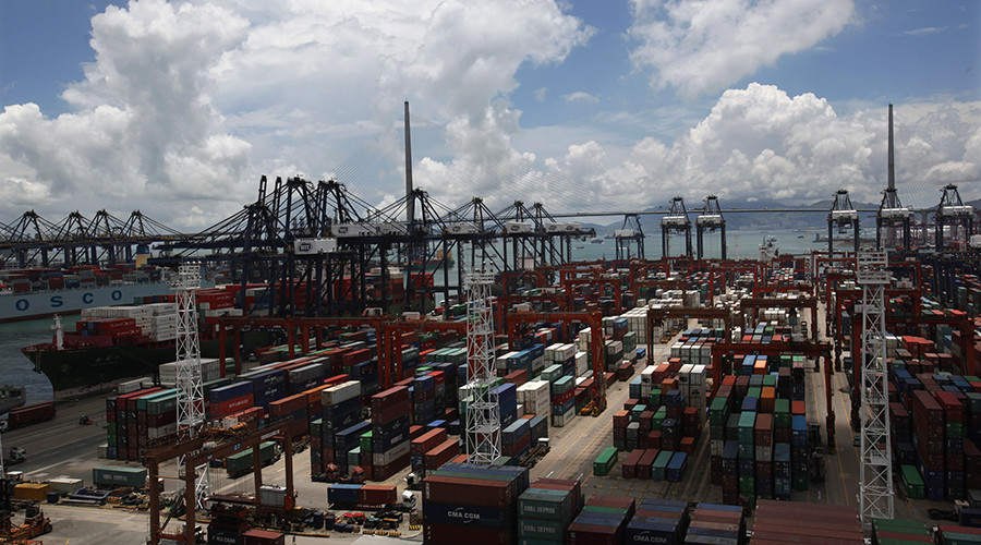 China fines shipping firms $65mn over price fixing