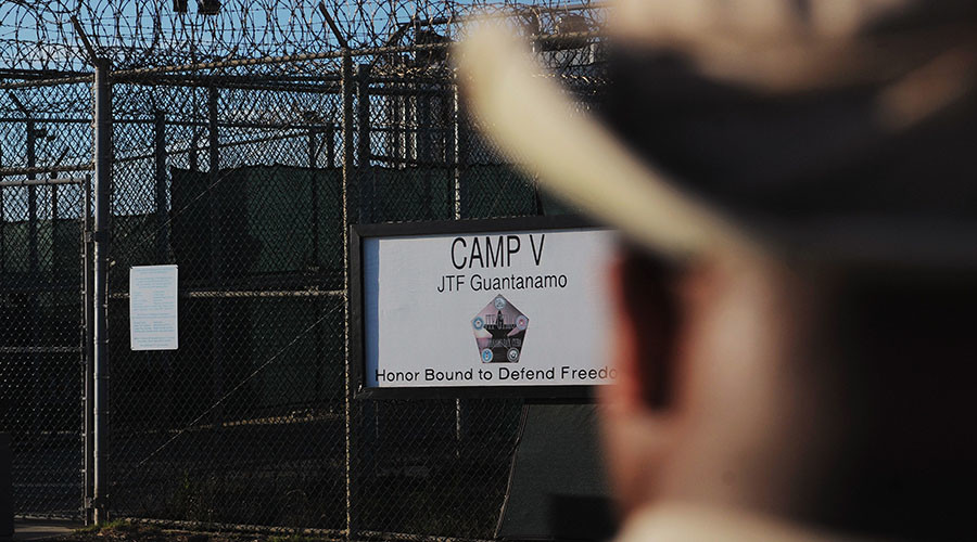 Pentagon 'thwarted' Obama's plan to close Guantanamo Bay – report