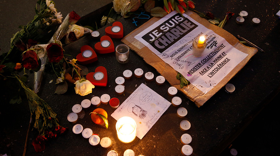 France among top 3 deadliest countries for journalists in 2015