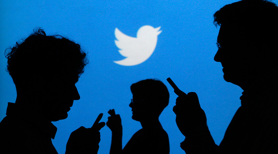 Twitter bosses must keep quiet about govt snooping or face jail
