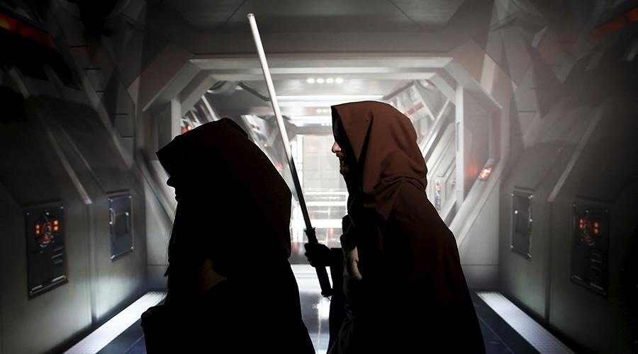 New Star Wars film's dark message: Super-rich versus everyone else