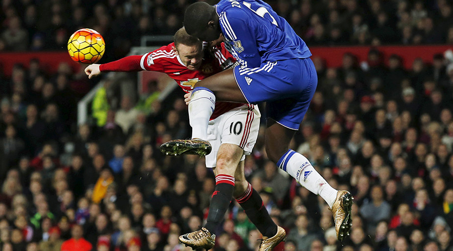 Manchester United's 0-0 draw with Chelsea as bad as defeat