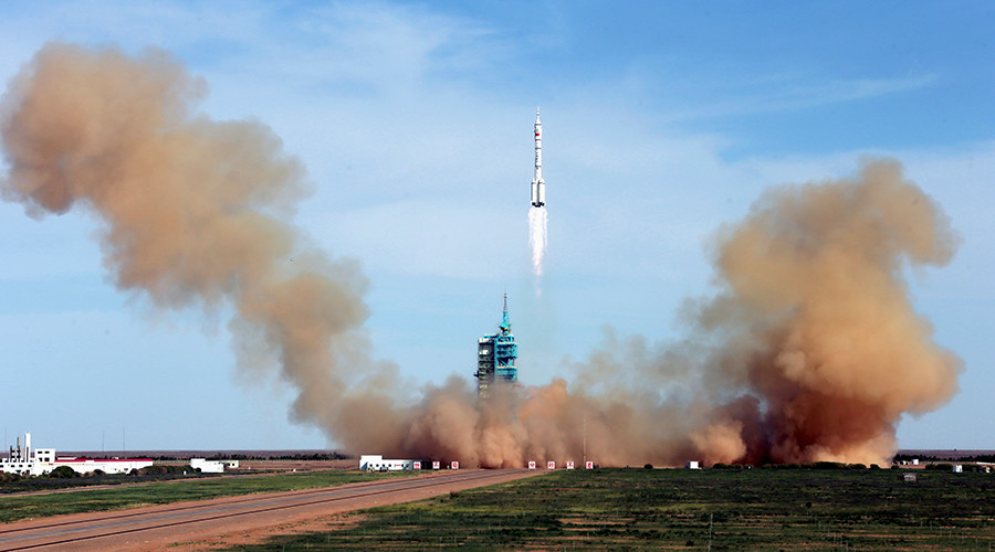China launches most advanced remote sensing satellite into high orbit
