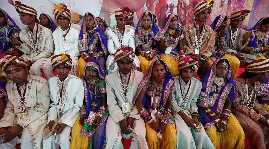 Mumbai Robin Hoods target Indian weddings for food relief