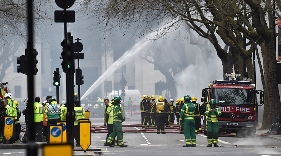'Disaster looms' as 6,716 firefighters sacked in 5yrs – trade union