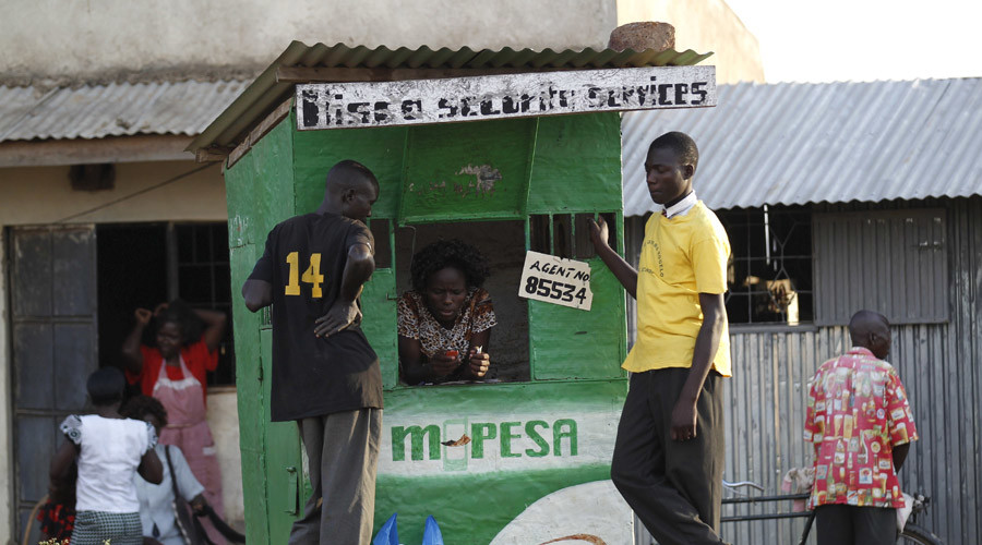 Kenya to set world record $27bn mobile money transfers in 2015