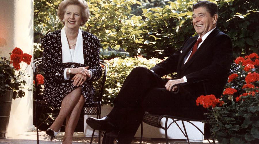 Bizarre Cold War moments of UK-US 'special relationship' revealed