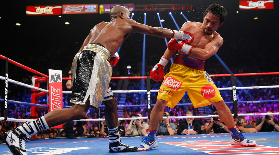 Boxing in 2015: Mayweather v Pacquiao disappoints as new stars step up