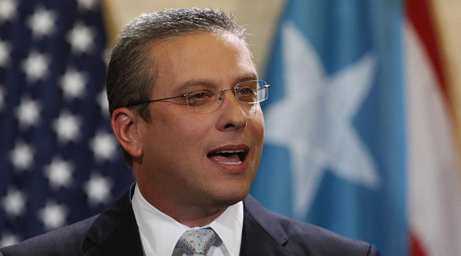 'Cash has run out': Debt-ridden Puerto Rico heads toward New Year's default