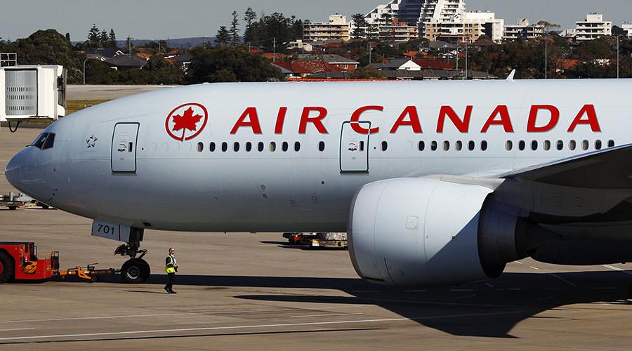 Freak turbulence injures over 20 on Shanghai-Toronto flight, plane diverted to Calgary
