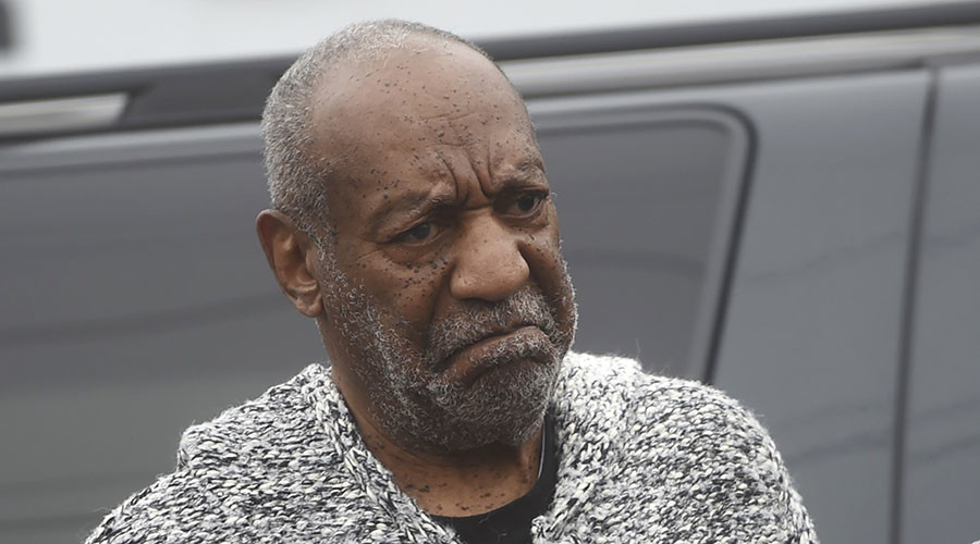 A decade late? Bill Cosby hit with sexual assault charge