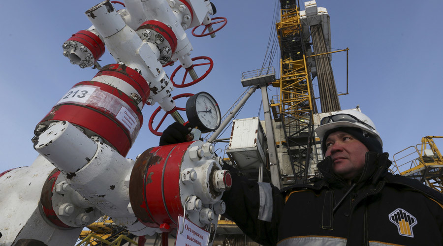 Rosneft to increase oil supplies to Poland