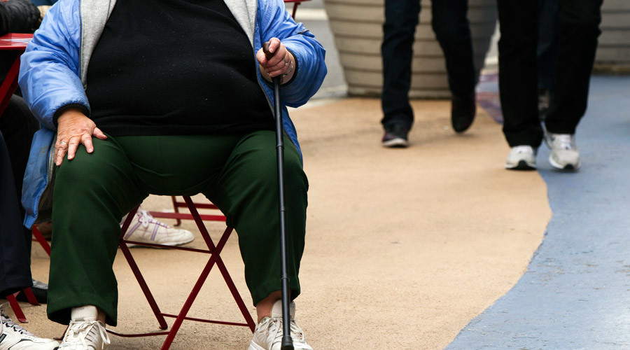 Weight of responsibility: Firefighters cut 2,000 obese people from their homes in 3yrs