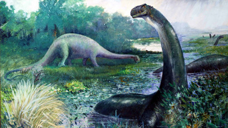 New Jersey quarry could hold clues to mass extinction of dinosaurs