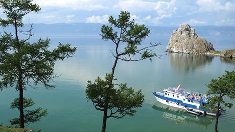 Russia, Lake Baikal © Iliya Pitalev