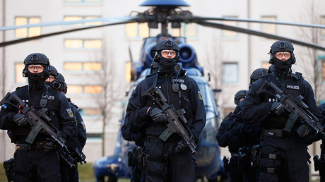 ISIS focusing on EU, threat of imminent terror attack – Europol
