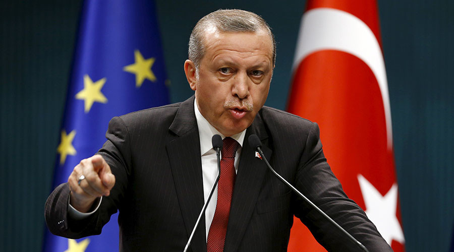 Turkish politician sentenced to jail for insulting Erdogan on Twitter