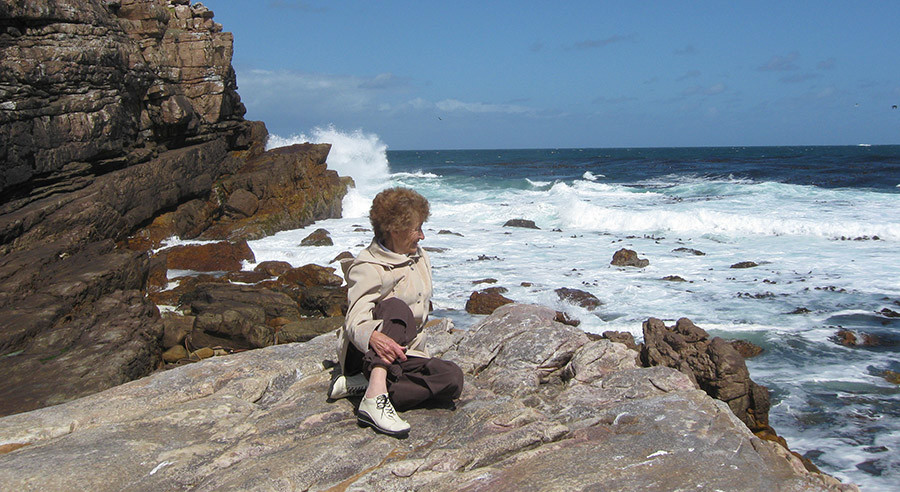Cape of Good Hope, 2008