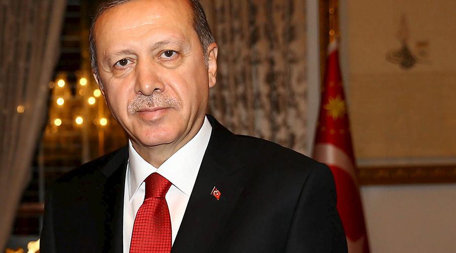 Erdogan's New Year resolution: Be more like Hitler