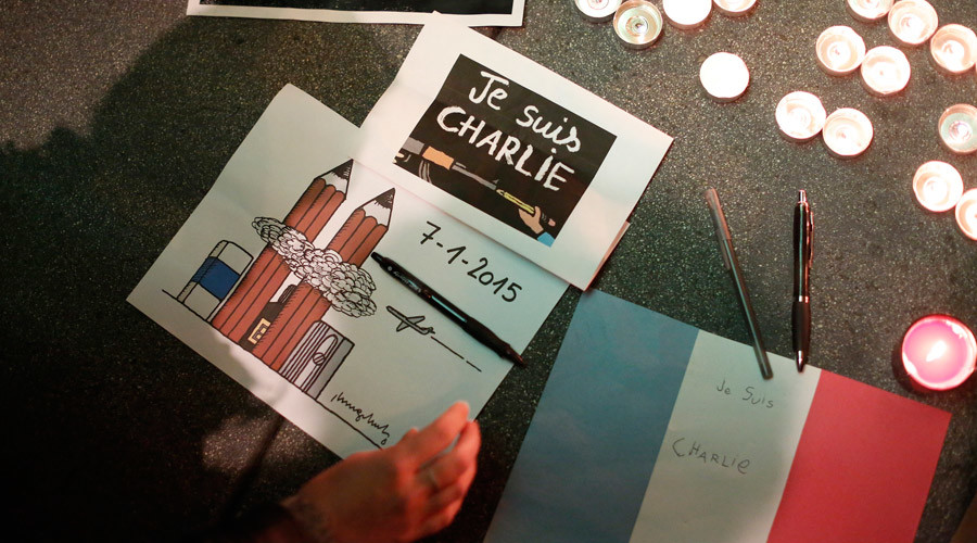 Charlie Hebdo publishes special edition 1 year after deadly attacks