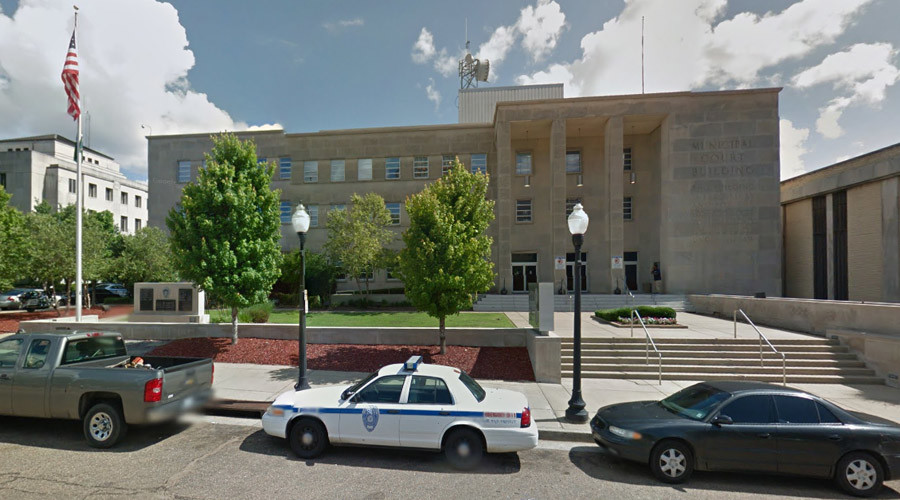 Jackson Police Department © Google Maps
