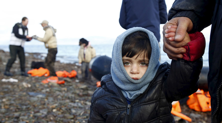 Britain must resettle 3,000 refugee children vulnerable to prostitution, drugs trade – MPs