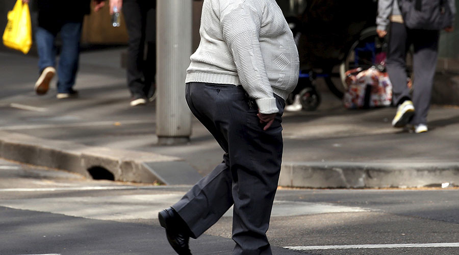 Increasing obesity may cause 700,000 new cancer cases in UK by 2035