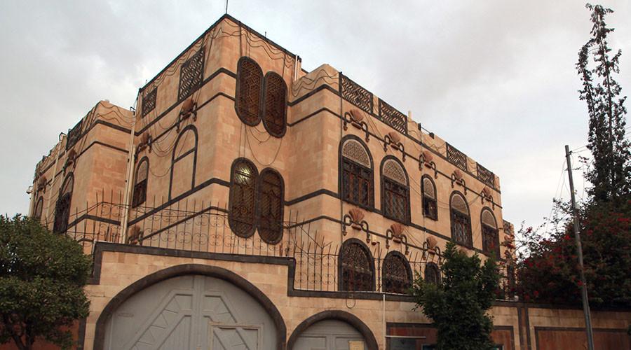 Saudi warplanes attack Iranian embassy in Yemen – Iran