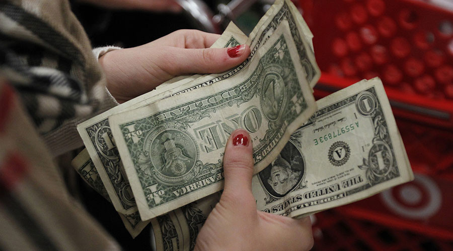 Male-female wage gap responsible for greater depression & anxiety in women