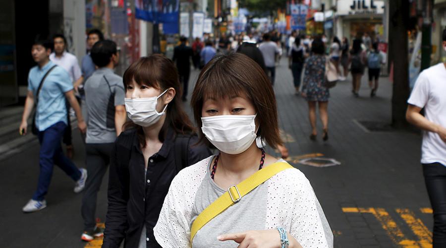 Mutated strain detected in S. Korean MERS virus outbreak