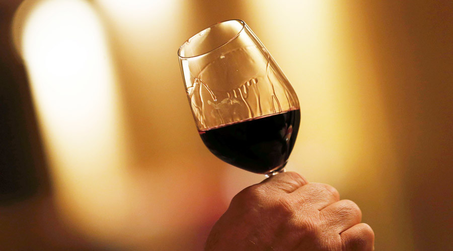 A glass of red wine a day… is still bad for you! New alcohol guidelines revealed