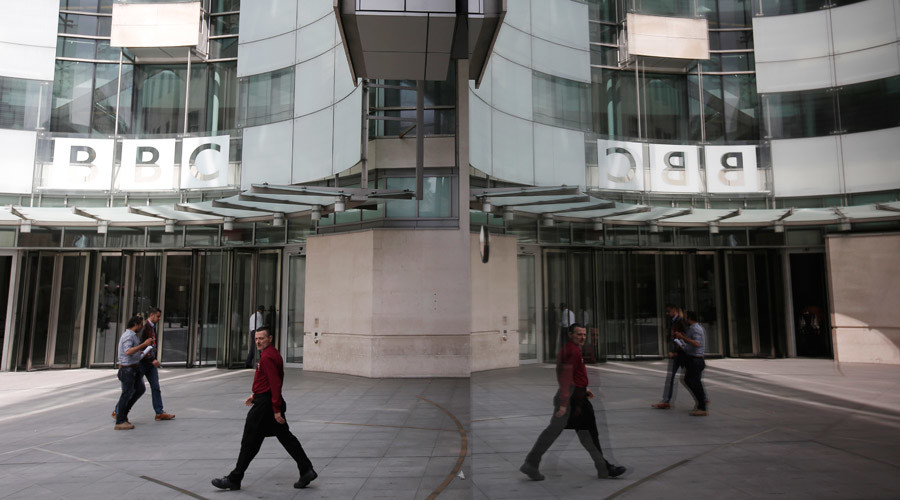BBC denies deliberately undermining Corbyn by airing Doughty resignation