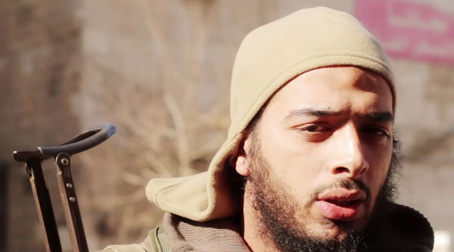 Key French ISIS jihadist jailed for 15yrs in absentia, 6 other militants sent to prison