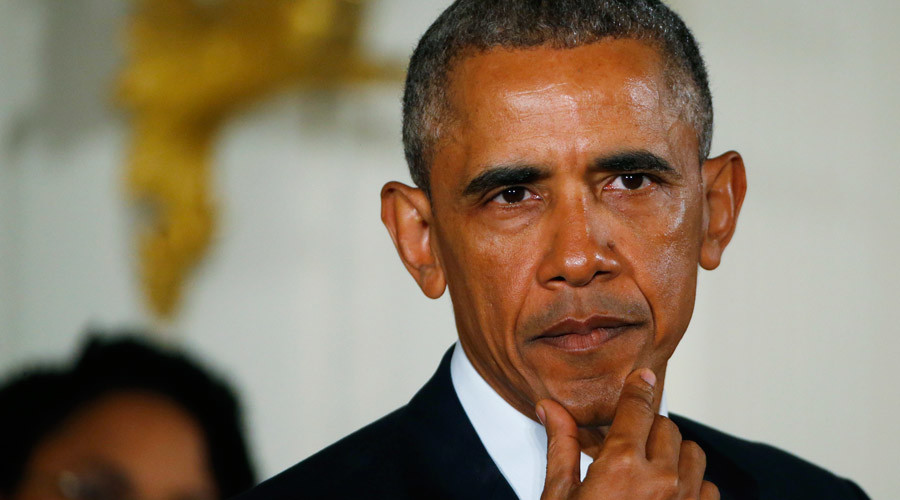 Obama vetoes legislation repealing Obamacare, defunding Planned Parenthood