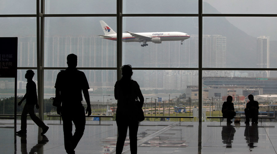 Pregnant Chinese woman hides in airport for a week to deliver baby in Hong Kong