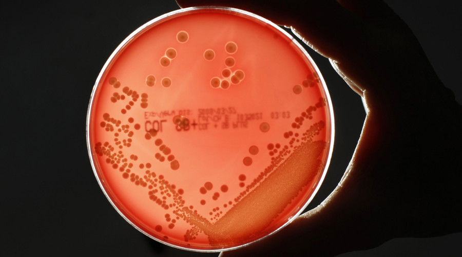 3-minute test to detect superbugs and potentially E. coli & venereal diseases trialed