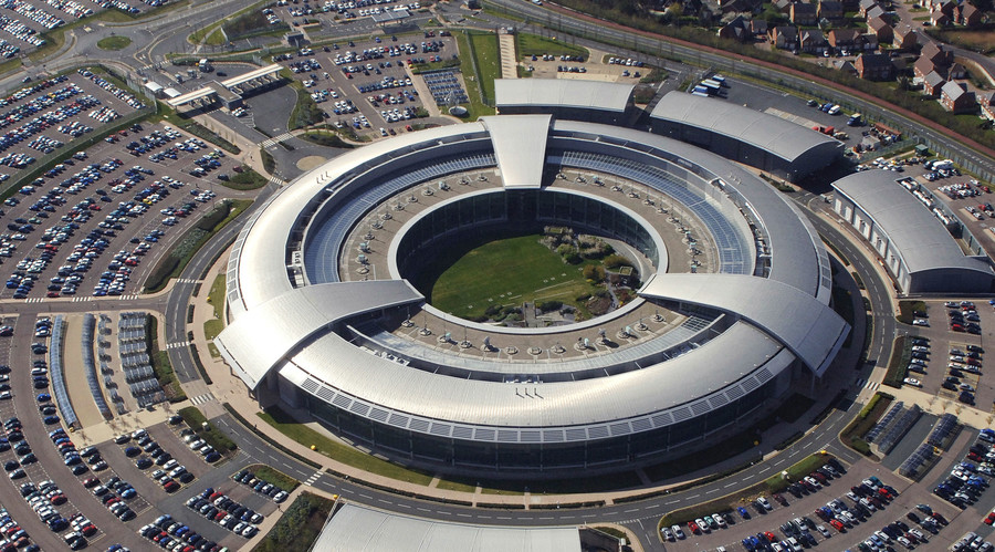 'Secret expansion': GCHQ may be employing 'thousands more' than it officially admits
