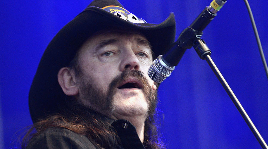 'Name new heavy metal element after Motörhead's Lemmy,' says physics professor