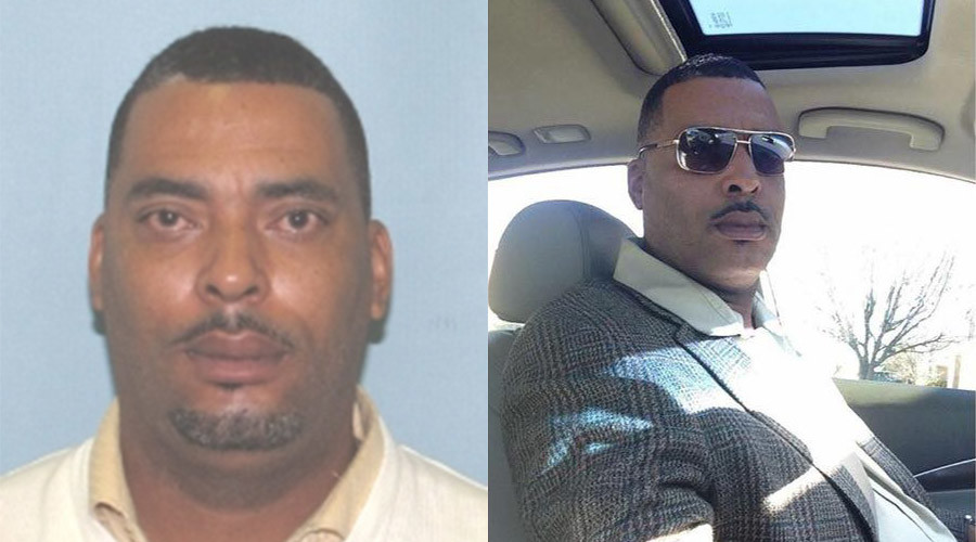 Ugly mug: Fugitive sends selfie to police to replace 'terrible' mugshot