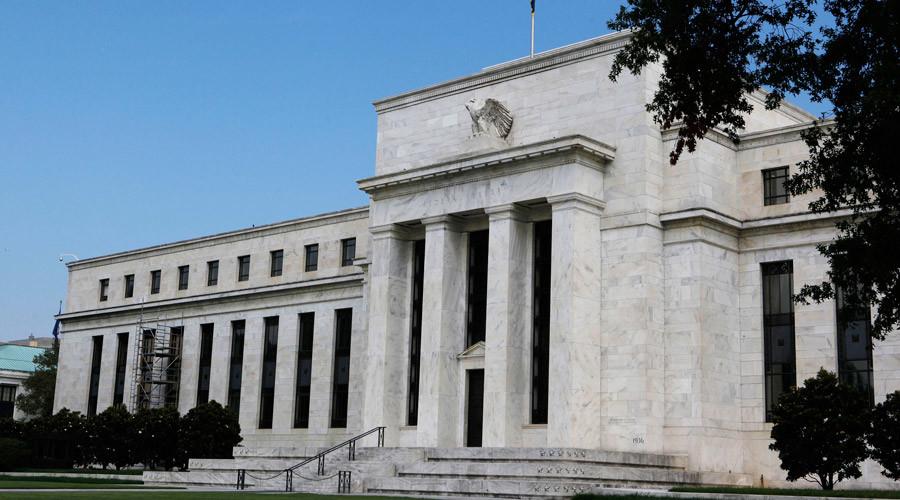 Senate shoots down 'audit the Fed' proposal
