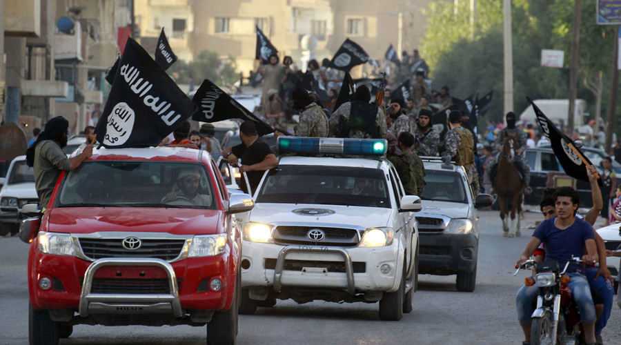 Ex-CIA director: 'IS affiliates multiplying faster than Al Qaeda's ever did'
