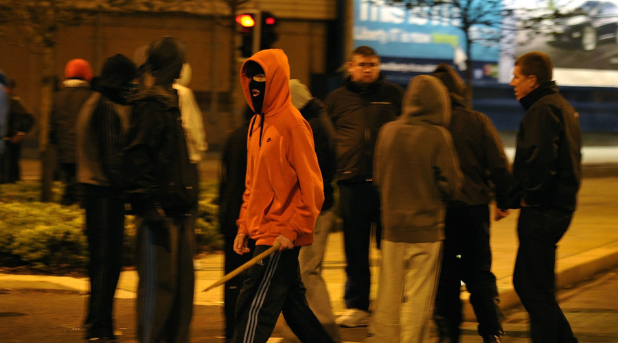 London gangs 'pressuring 9yo girls into group sex' – Home Office report