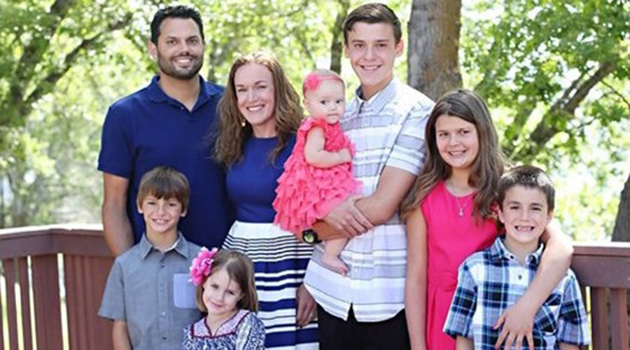 Widow from San Bernardino shooting seeks $58 million in wrongful death claim
