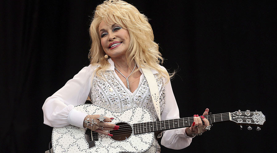 Scottish man jailed for playing Dolly Parton music too loud