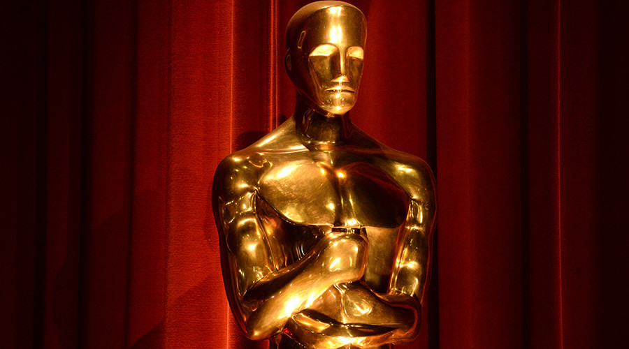 Internet protests all-white Oscar acting nominees for 2nd yr in row
